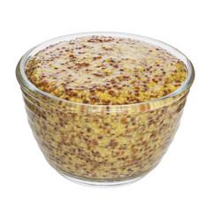 Wholegrain Mustard Cutout