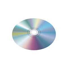 DVDディスク(パース)