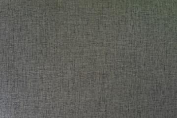 Grey texture of textile cloth