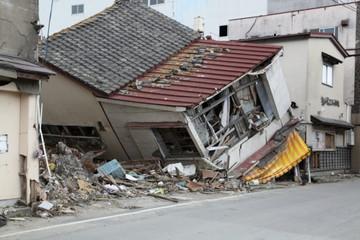 東日本大震災, 津波被害