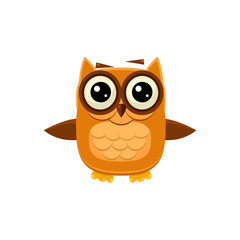 Brown Owl Wants A Hug