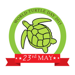 Turtle Day.