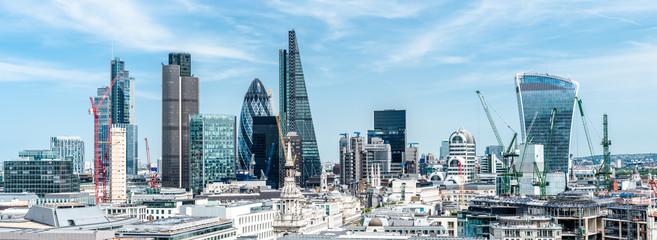 Fotobehang London London Englands Hauptstadt