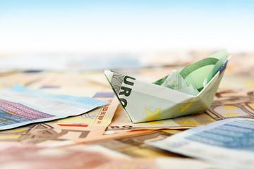 euro money boat