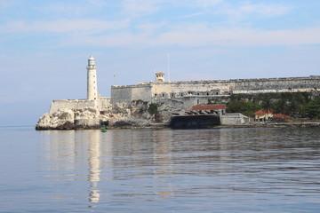 Leuchtturm Havanna