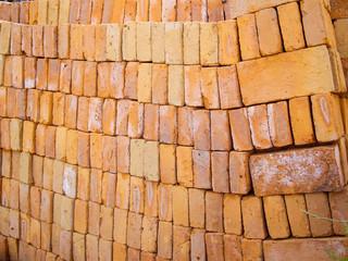 Swaying Bricks