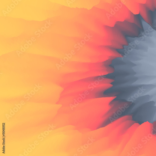 Book Cover Background Color ~ Quot colorful abstract background design template modern