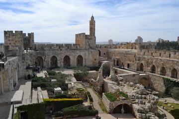 Site a Jerusalem