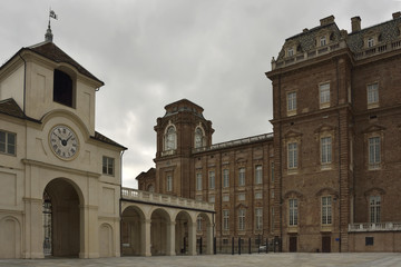 La Venaria Reale, Torino
