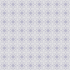 Vector texture with a delicate lace pattern.