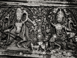 Cambodia. Angkor Wat