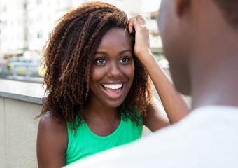Mit kollegen flirten trotz beziehung