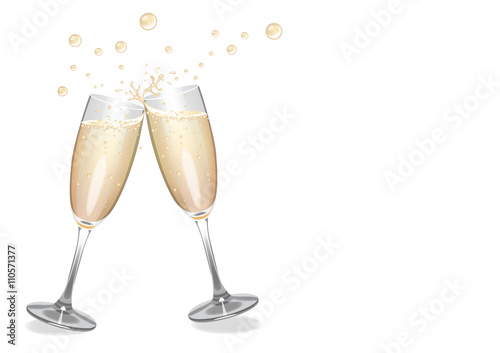 champagne flute cartoon vector images 43 - 723×1024