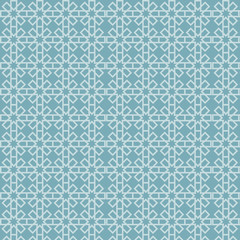 Islamic geometric pattern, abstract background