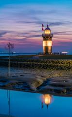 Wall Mural - Lighthouse Kleiner Preusse