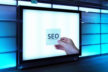 SEO, Search Engine Optimization