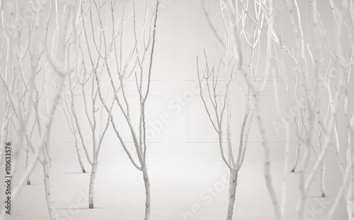 """Fine art photo of a dreamy white background"" Stock photo ..."
