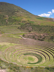 Cusco Moray