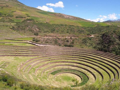 Cusco Moray