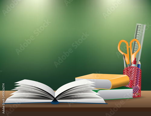 Wall Paper Designs For School