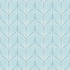 Seamless pattern with knitted texture