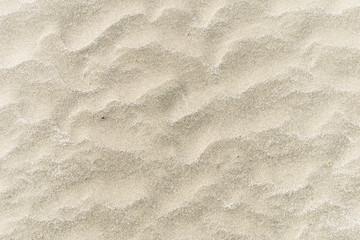 写真素材「片貝海水浴場の砂模様」