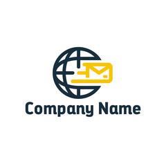 World Mail Logo
