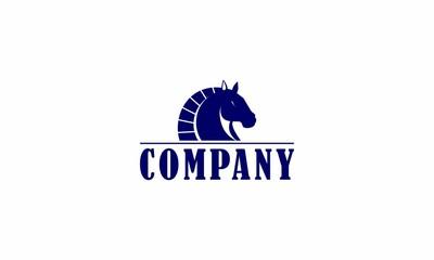 Horse Logo by OriQ