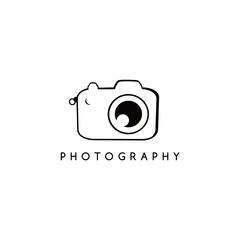 photography camera theme