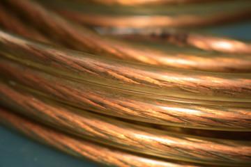 Copper Speaker Cable