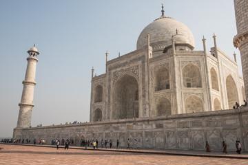 Marvellous Taj Mahal