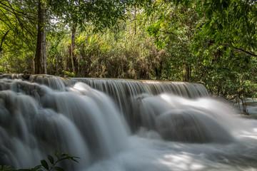 Enchanting Kouang Xi Falls