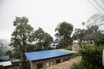 Visiting Kallar Vattiyal