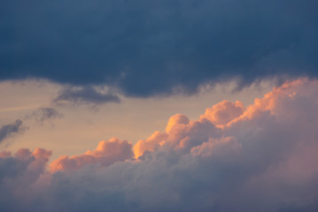 Red clouds_1
