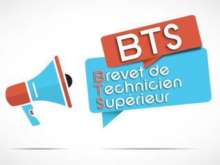 mégaphone : BTS