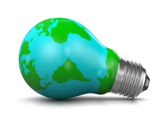 Idea for Earth