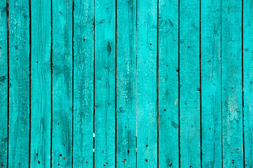 Old painted wood  texture background
