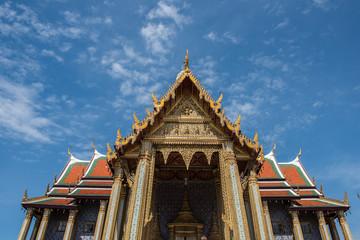Bangkok Royal Grand Palace