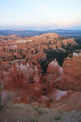 Bryce Canyon | Sonnenuntergang | Utah