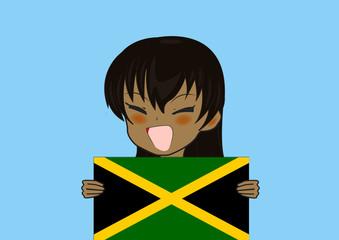 I jamaica