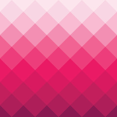 Pink Background in Vector