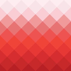 Red Background in Vector