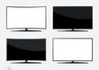 Set of TV Screen