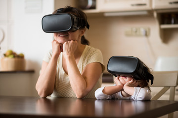 Dreaming with virtual reality