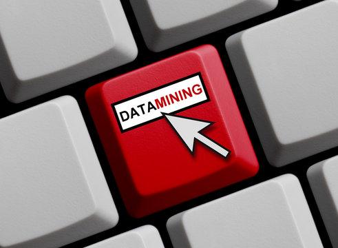 Data-Mining online