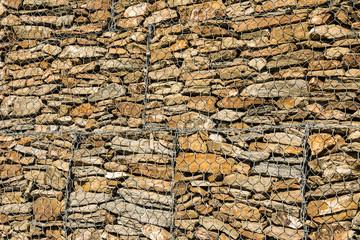 Bewaehrte Mauer