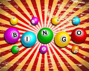 Bingo Background
