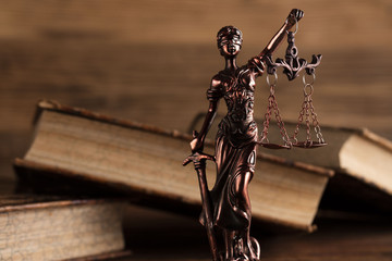 law and justice