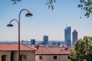 Panorama de Lyon