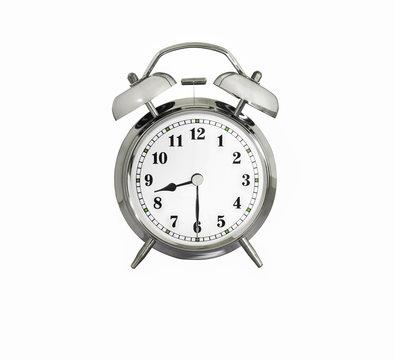 Alarm Clock at 8:30